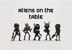 aliens-on-the-table_augmentedreality_mobilegame